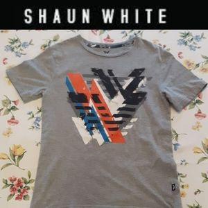 size 12-14 Shaun White boys T-shirt